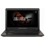 "Laptop ASUS ROG GL553VD-FY035, Intel® Core™ i7-7700HQ pana la 3.8GHz, 15.6"" Full HD, 32GB, HDD 1TB + SSD 128GB, NVIDIA GeForce GTX 1050 4GB, Endless"