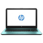 "Laptop HP 15-ba004nq, APU AMD Quad-Core A8-7410 pana la 2.5GHz, 15.6"", 4GB, 500GB, AMD Radeon™ R5 M430 2GB, Free Dos"