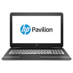 "Laptop HP Pavilion Gaming 15-bc003nq, Intel® Core™ i5-6300HQ pana la 3.2GHz, 15.6"", 8GB, SSD 256GB, NVIDIA® GeForce® GTX 950M 2GB, Free Dos"