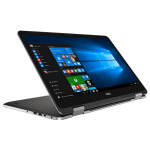 "Laptop DELL Inspiron 17 7000, Intel® Core™ i5-7200U pana la 3.1GHz, 17.3"" Full HD Touch, 12GB, 1TB, NVIDIA GeForce 940MX 2GB, Windows 10 Home"