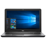 "Laptop DELL Inspiron 5567, Intel® Core™ i7-7500U pana la 3.5GHz, 15.6"" Full HD, 8GB, SSD 256GB, AMD Radeon R7 M445 4GB, Windows 10 Home"