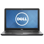 "Laptop DELL Inspiron 5567, Intel® Core™ i5-7200U pana la 3.1GHz, 15.6"" Full HD, 8GB, SSD 256GB, AMD Radeon R7 M445 4GB, Ubuntu 16.04"