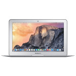 "Laptop APPLE MacBook Air mjvp2ze/a, Intel® Core™ i5 pana la 2.7GHz, 11.6"", 4GB, 256GB, Intel HD Graphics 6000, OS X Yosemite - Tastatura layout INT"