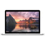 "Laptop APPLE MacBook Pro cu afisaj Retina mf839ze/a, Intel® Core™ i5 pana la 3.1GHz, 13.3"", 8GB, 128GB, Intel® Iris Graphics 6100, OS X Yosemite - Tastatura layout INT"