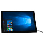 "Microsoft Surface Pro 4, Intel® Core™ i7-6650U pana la 3.4GHz, 12.3"", 16GB, SSD 512GB, Intel® Iris™ Graphics 540, Windows 10 Pro"
