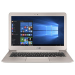 "Ultrabook ASUS Zenbook UX305UA-FC042T, Intel® Core™ i5-6200U pana la 2.8GHz, 13.3"" Full HD, 4GB, 128GB, Intel® HD Graphics 520, Windows 10"