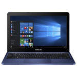 "Laptop ASUS X206HA-FD0066T, Intel® Atom™ x5-Z8350 pana la 1.92GHz, 11.6"", 2GB, eMMC 32GB, Intel® HD Graphics 400, Windows 10"
