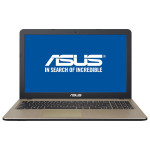 "Laptop ASUS X540YA-XX145D, AMD Quad Core E2-7110 1.8 GHz, 15.6"", 4GB, 500GB, AMD Radeon R2, Free Dos"