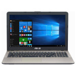 "Laptop ASUS X541UA-DM648T, Intel® Core™ i5-7200U pana la 3.1GHz, 15.6"" Full HD, 4GB, SSD 128GB, Intel® HD Graphics 620, Windows 10"