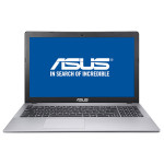 "Laptop ASUS X550VQ-XX009D, Intel® Core™ i5-6300HQ pana la 3.2GHz, 15.6"", 4GB, 1TB, NVIDIA GeForce 940MX 2GB, Free Dos"
