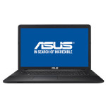 "Laptop ASUS X751LB-TY061D, Intel® Core™ i5-5200U pana la 2.7GHz, 17.3"", 4GB, 1.5TB, nVIDIA GeForce GT 940M 2GB, Free Dos"