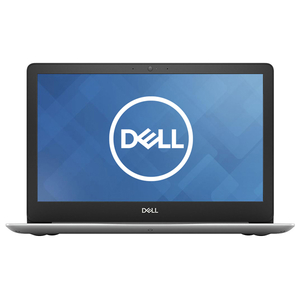 "Laptop DELL Inspiron 5370, Intel® Core™ i7-8550U pana la 4.0GHz, 13.3"" Full HD, 8GB, SSD 256GB, AMD Radeon 530 2GB, Ubuntu"