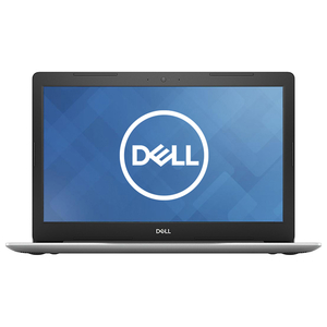 "Laptop DELL Inspiron 5570, Intel® Core™ i5-8250U pana la 3.4GHz, 15.6"" Full HD, 8GB, 1TB + SSD 128GB, AMD Radeon 530 4GB, Ubuntu"