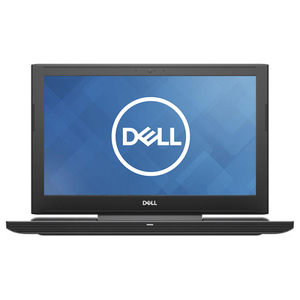 "Laptop Gaming DELL Inspiron 7577, Intel® Core™ i7-7700HQ pana la 3.8GHz, 15.6"" Full HD, 16GB, 1TB + SSD 128GB, NVIDIA GeForce GTX 1050 Ti 4GB, Ubuntu"
