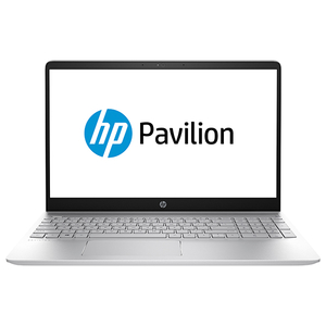 "Laptop HP Pavilion 15-ck000nq, Intel® Core™ i7-8550U pana la 4.0GHz, 15.6"" Full HD, 8GB SSD 256GB, NVIDIA® GeForce® 940MX 2GB, Free Dos"