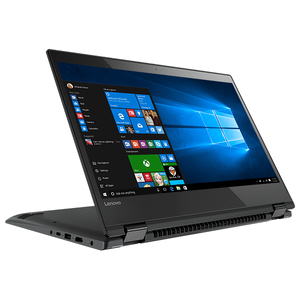 "Laptop LENOVO Yoga 520-14IKB, Intel® Core™ i5-8250U pana la 3.4GHz, 14.0"" Full HD Touch, 8GB, 1TB + SSD 128GB, Intel® UHD Graphics 620, Windows 10 Home"
