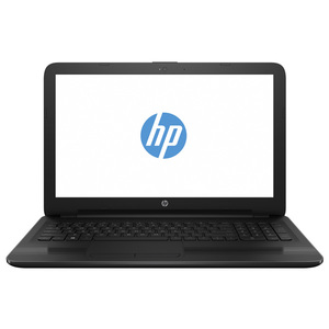 "Laptop HP 15-ay018nq, Intel® Pentium® N3710 pana la 2.56GHz, 15.6"" Full HD, 4GB, SSD 128GB, Intel® HD Graphics 405, Free Dos"