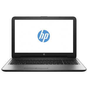 "Laptop HP 15-ay000nq, Intel® Pentium® N3710 pana la 2.56GHz, 15.6"", 4GB, 1TB, Intel® HD Graphics 405, Free Dos"
