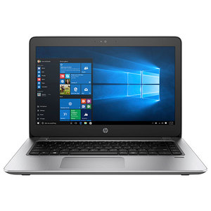 "Laptop HP ProBook 440 G4, Intel® Core™ i3-7100U 2.4GHz, 14"" Full HD, 4GB, SSD 128GB, Intel® HD Graphics 620, Windows 10 Pro"