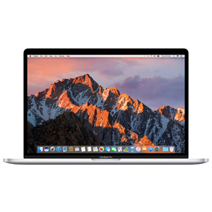 "Laptop APPLE MacBook Pro 15"" Retina Display si Touch Bar mptv2ze/a, Intel® Core™ i7 pana la 3.9GHz, 16GB, 512GB, AMD Radeon Pro 560 4GB, macOS Sierra, Argintiu - Tastatura layout INT"