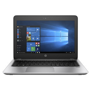 "Laptop HP ProBook 430 G4, Intel® Core™ i3-7100U 2.4GHz, 13.3"", 8GB, SSD 128GB, Intel® HD Graphics 620, Windows 10 Home"