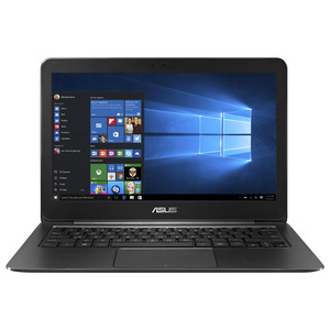 "Ultrabook ASUS Zenbook UX305CA-FC004T, Intel® Core™ m3-6Y30 pana la 2.2GHz, 13.3"" Full HD, 4GB, 128GB, Intel® HD Graphics 515, Windows 10"