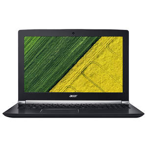 "Laptop ACER Aspire V Nitro VN7-593G-79ZA, Intel® Core™ i7-7700HQ pana la 3.8GHz, 15.6"" Full HD IPS, 16GB, SSD 256GB, NVIDIA® GeForce® GTX 1060 6GB, Linux"