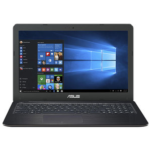 "Laptop ASUS X556UQ-DM480T, Intel® Core™ i7-7500U pana la 3.5GHz, 15.6"" Full HD, 8GB, 1TB, NVIDIA GeForce 940MX 2GB, Windows 10"
