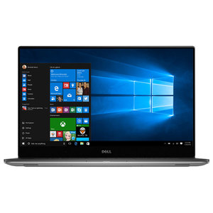 "Ultrabook DELL XPS 15 9560, Intel® Core™ i7-7700HQ pana la 3.8GHz, 15.6"" 4K UHD Touch, 32GB, SSD 1TB, NVIDIA GeForce GTX 1050 4GB, Windows 10 Pro"