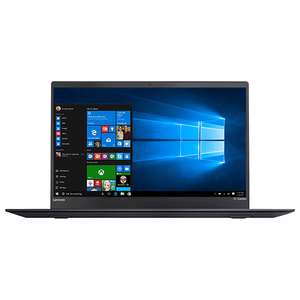 "Laptop LENOVO ThinkPad X1 Carbon Gen5, Intel® Core™ i5-7200U pana la 3.1GHz, 14"" WQHD, 8GB, SSD 512GB, Intel® HD Graphics 620, Windows 10 Pro"