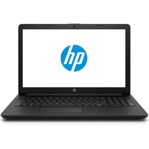 "Laptop HP 15-da0046nq, Intel Core i5-8250U pana la 3.4GHz, 15.6"" Full HD, 8GB, SSD 256GB, Intel UHD Graphics 620, Free Dos"