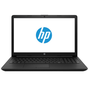 "Laptop HP 15-db0003nq, AMD Ryzen 5 2500U pana la 3.6GHz, 15.6"" Full HD, 12GB, HDD 1TB + SSD 128GB, AMD Radeon Vega 8, Free Dos"