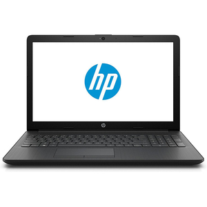 "Laptop HP 15-db0011nq, AMD Ryzen 5 2500U pana la 3.6GHz, 15.6"" Full HD, 8GB, 1TB + SSD 128GB, AMD Radeon Vega 8, Free Dos"