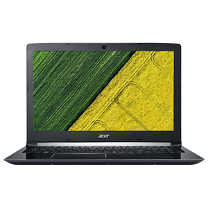 "Laptop ACER Aspire 5 A515-51G-38XX, Intel® Core™ i3-8130U pana la 3.4GHz, 15.6"" Full HD, 8GB, 1TB, NVIDIA GeForce MX130 2GB, Linux, Black"