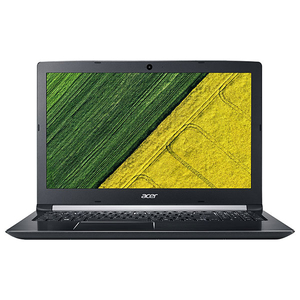 "Laptop ACER Aspire 5 A515-51G-518R, Intel® Core™ i5-7200U pana la 3.1GHz, 15.6"" Full HD, 4GB, 1TB, NVIDIA GeForce 940MX 2GB, Linux, Steel Gray"