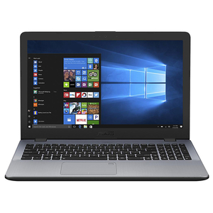 "Laptop ASUS X542UA-DM597R, Intel Core i5-8250U pana la 3.4GHz, 15.6"" Full HD, 4GB, 500GB, Intel HD Graphics 620, Windows 10 Pro"