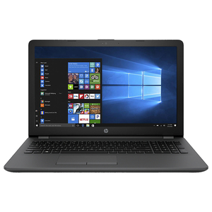 "Laptop HP 250 G6, Intel Core i3-6006U 2.0GHz, 15.6"" HD, 4GB, SSD 128GB, Intel HD Graphics 520, Windows 10 Pro"