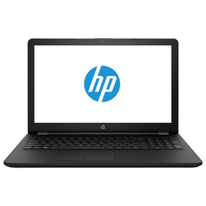 "Laptop HP 15-bs102nq, Intel® Core™ i5-8250U pana la 3.4GHz, 15.6"" Full HD, 6GB, 1TB, AMD Radeon 520 2GB, Free Dos"