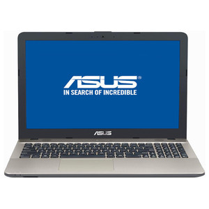 "Laptop ASUS X541NA-GO008, Intel® Celeron® N3350 pana la 2.4GHz, 15.6"", 4GB, 500GB, Intel® HD Graphics 500, Endless"