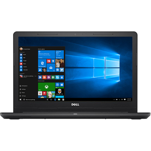 "Laptop DELL Inspiron 3573, Intel® Pentium® N5000 pana la 2.7GHz, 15.6"" HD, 4GB, 500GB, Intel® UHD Graphics 605, Windows 10, rosu"